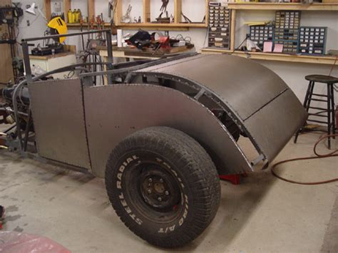 homemade truck body homemade roadster pickup bodies the h a m b