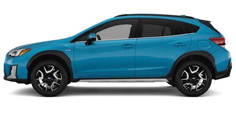 Subaru Xv Hybrid 2019 by 2019 Subaru Crosstrek Hybrid The Company S