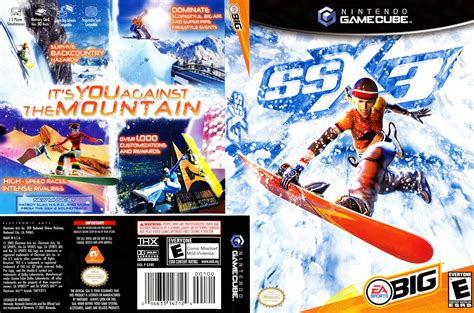 Ssx 3 Iso