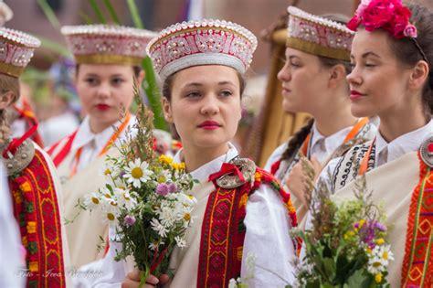 Jūlija sākumā Kuldīgā norisināsies Kurzemes Dziesmu svētki ...