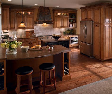 maple kitchen cabinets masterbrand