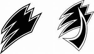Power Rangers Jungle Fury Symbol Sketch Coloring - Gekimoe ...