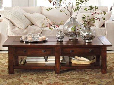 living room coffee table decorating ideas rustic coffee tables for natural tones eva furniture