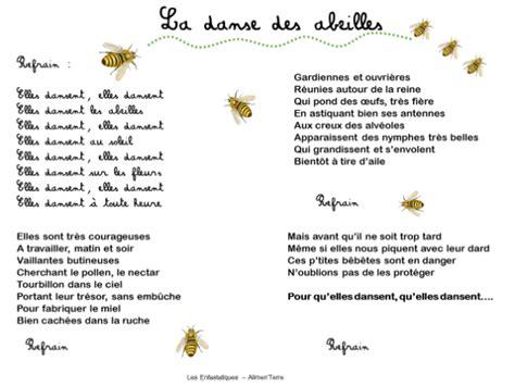 jeu recre rucher  activites autour de labeille