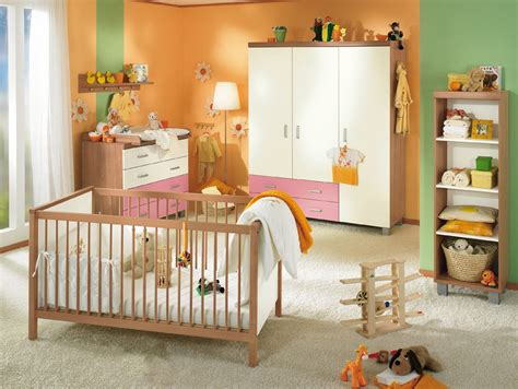 decoracion de habitaciones  bebes