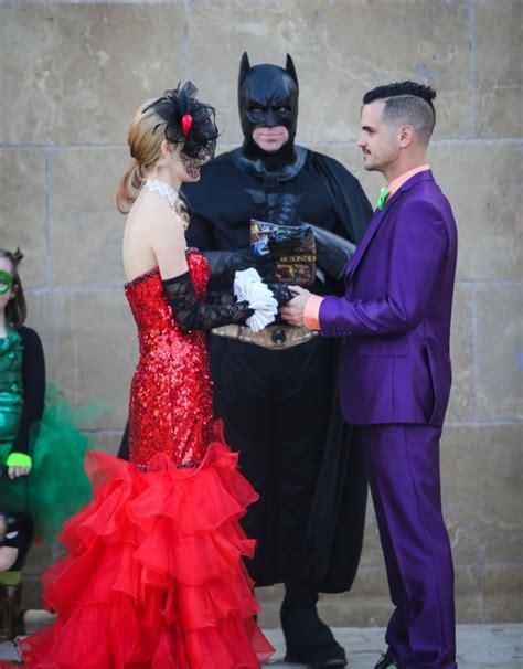 wedding season meets comiccon season   nerd