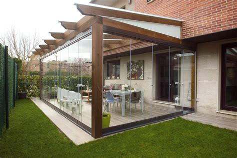 proyectos echarri proyectos de jardin cristal porches