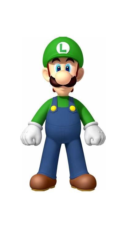 Luigi Wikipedia Wiki