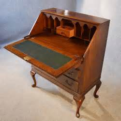 bureau writing desk antique bureau writing desk mahogany antiques atlas