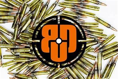 Daddy Unlimited Ammunition Shortage Gouging 2021 Ammo