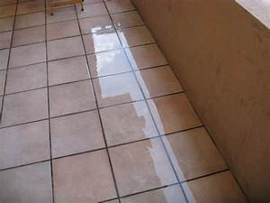How to remove rust stains on tiles tile design ideas for How to get stains off linoleum floor