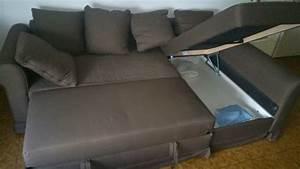Ikea Canapé Lit : canape dangle convertible ikea clasf ~ Teatrodelosmanantiales.com Idées de Décoration