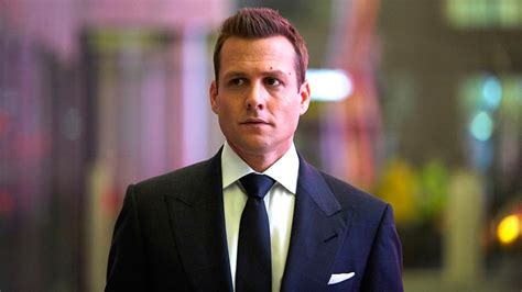 5ee0ec82df4 Harvey Specter Style Suits Fashion Reviewed February
