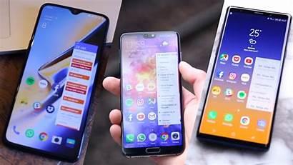 Smartphones Beste Want