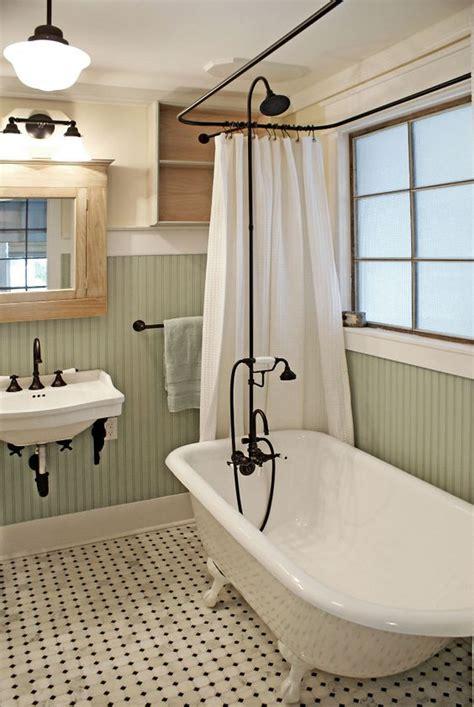 refined clawfoot bathtubs  elegant bathrooms digsdigs