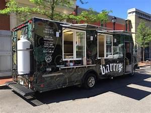 Barrio » Food Truck