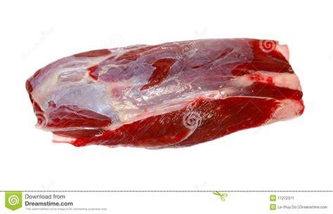 beef shank stock image image  white background rack