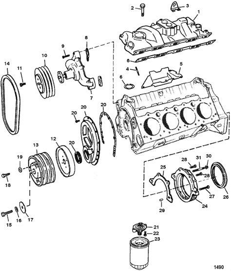 Big Block Chevy Engine Diagram by Tbi Chevy 350 Parts Diagram Downloaddescargar