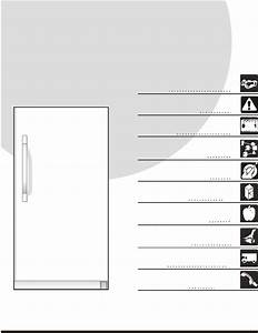 Frigidaire Refrigerator Single Door Refrigerator 297005500
