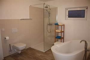 Putz Badezimmer Wasserfest : badezimmer eg und og ~ Sanjose-hotels-ca.com Haus und Dekorationen