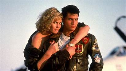 Mcgillis Kelly Gun Tom Cruise Sequel Hollywood