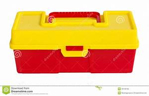Plastic Box. Royalty Free Stock Photo - Image: 33140135