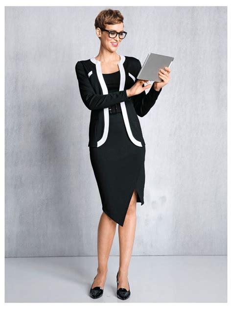 jupe bureau une tenue élégante pour le bureau dans cette jupe crayon longue à la coupe originale
