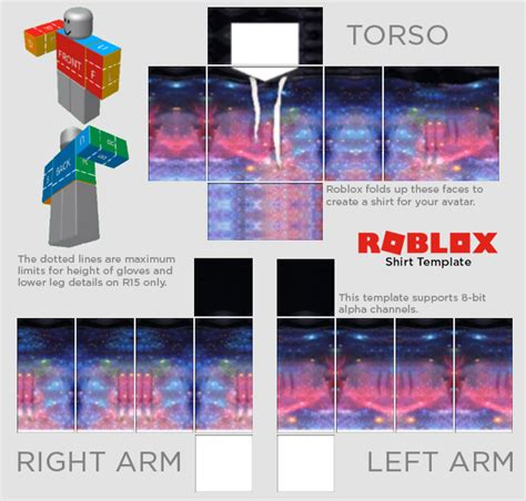 roblox shirt template 2018 roblox templates on quot roblox robloxclothing
