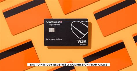 Southwest airlines credit card deal: Southwest Rapid Rewards Performance Business Credit Card review