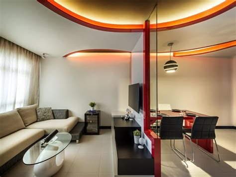 Home Design Ideas For Hdb Flats by 10 Design Ideas For Small Space Dining Areas In Hdb Flat