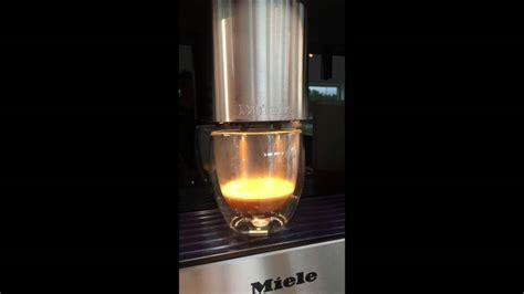 miele cva 6805 coffemaschine