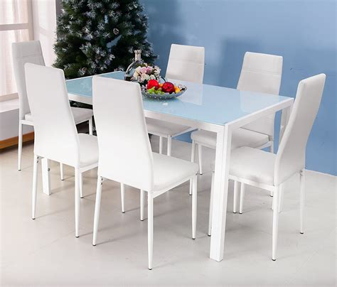 spend  precious time  white dining table  chairs