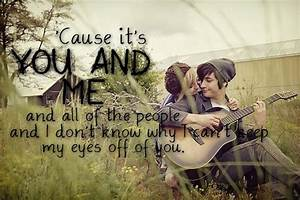 Quotes About Cute Couples. QuotesGram