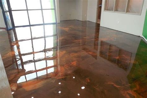 epoxy resin flooring  newcastle sentinal surfacing