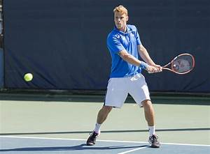 UCLA men's tennis defeats Stanford to advance to NCAA ...