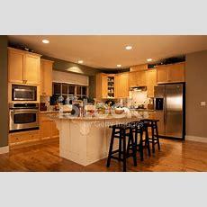 Modern Kitchen House Interior Stock Photos  Freeimagescom