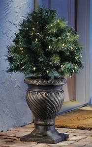 Solar Powered Planter Lights Antique Finish Decorative Resin Garden Planter Urn