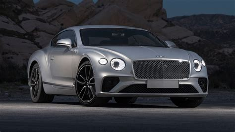 2019 bentley continental gt w12 first test if you got it do you still flaunt it motor trend