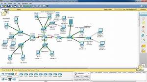 Create Computer Network With Cisco Packet Tracer Part 2