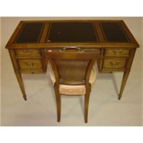 sligh lowry desk leather top sligh lowry writing desk chair