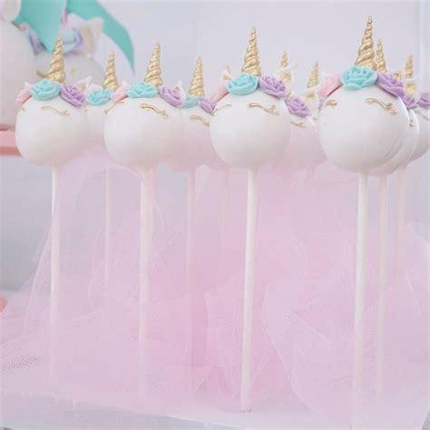 23 Unicorn Bridal Shower Party Ideas