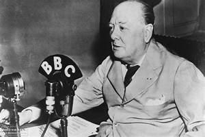 Winston Churchill Quotes | World War 2 Facts
