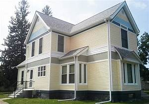 How To Install An Awning On A Vinyl Siding House