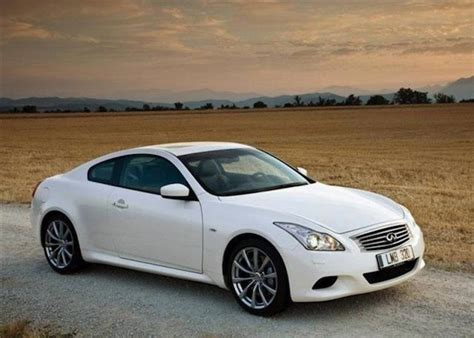 2013 Infiniti G37 Awd Coupe Review