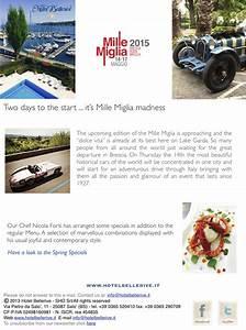 Bellerive Automobile : millemiglia hotel bellerive sal gardalake ~ Gottalentnigeria.com Avis de Voitures