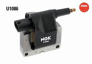 Ngk Ignition Coil Fits Jeep Cherokee Xj 4 0l 04  1994