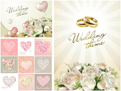 wedding vector vector graphics all free vectors and illustrations in eps and ai page 109