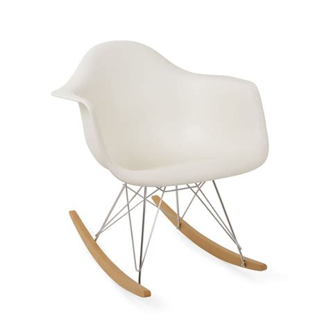 eames rocking chair modern chair high quality