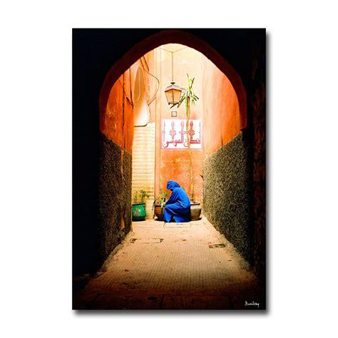 deco chambre orientale les tableaux marocains pour décoration déco salon marocain