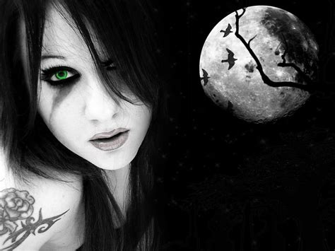 Emos And Goths Images Dark Nights. Hd Wallpaper And